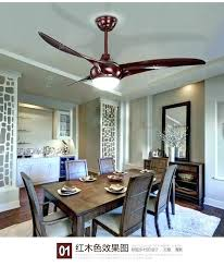 Dining Room Ceiling Fans With Lights Fan