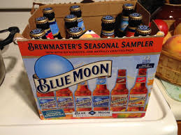Harvest Moon Pumpkin Ale by Beer Of The Week Blue Moon Harvest Pumpkin Ale 10 16 15