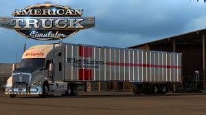 AMERICAN TRUCK SIMULATOR EP 107 OHHHH WILEY SANDERS!!! - YouTube Trucking Rap Sheet Ny Doctor Stenced In Cdl Med Exam Scheme Waymo Ups Ante On Rival Uber Selfdriving Truck Game Antiidling Clean Air Board Of Central Pa Sanders Inc Home Facebook Truckers Review Driverless Trucks Disruption Blog 2025ad The Automated Driving Truck Service Best Image Kusaboshicom Stay Top Your Driving Data One Dead In I75 Sthbound Crash Near Archer Road Wuft News Trucks Toledo