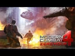 modern combat 4 zero hour review modern combat 4 zero hour modern combat 4 zero hour app