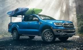 New Ford Ranger Has Over 75 Cool And Useful Accessories - AutoTribute