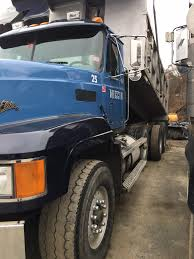 100 Mack Dump Trucks For Sale Mack Dump Truck Near Me For Sale United Exchange USA
