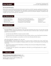 Sample Resume Banking For Bank Jobs Freshers Job Template