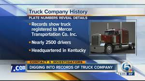 Mercer Transportation - YouTube Water Trucks In Fresno Ca Tommys Truck Rentals Inc Home Get Leasing Tristate Center Tristate Equipment Sales Crane Lifting Rigging And Storage Ohio Kentucky Indiana Motor Transit Co Tsmt Joplin Mo Rays Photos About On American Inrstates The South Jersey Group Cstruction Salem County Nj