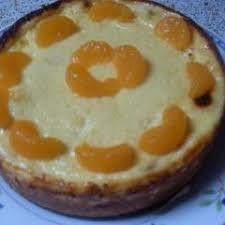 kleiner käse mandarinenkuchen einfach lecker