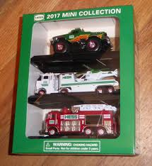 EBay #Sponsored HESS 2017 MINI TRUCK COLLECTION HESS MINIATURES 3 ... The Hess Trucks Back With Its 2018 Mini Collection Njcom Toy Truck Collection With 1966 Tanker 5 Trucks Holiday Rv And Cycle Anniversary Mini Toys Buy 3 Get 1 Free Sale 2017 On Sale Thursday Silivecom Mini Toy Collection Limited Edition Racer 911 Emergency Jackies Store Brand New In Box Surprise Heres An Early Reveal Of One Facebook Hess Truck For Colctibles Paper Shop Fun For Collectors Are Minis Mommies Style Mobile Museum Mama Maven Blog
