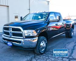 100 73 Dodge Truck Woodhouse New 2018 Ram 3500 For Sale Chrysler Jeep Ram Fiat