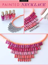 Fun Crafts To Make At Home Diy Craft Ideas For Girls Get Incredibly Cool Using Nail