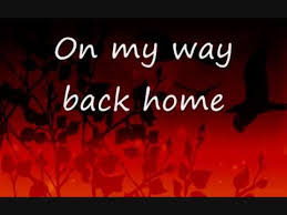 Band of Horses My Way Back Home lyrics