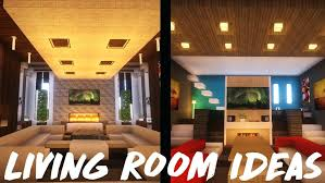 Elegant Minecraft Living Room Designs Large Size Of Design Startling Photos Ideas Inspiration With 35 Best