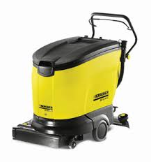 Commercial Floor Scrubbers Machines by Kärcher Commercial Floor Scrubbers