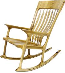 Wooden Rocking Chairs By Master Craftsman Robert Kernohan UK ... 10 Best Rocking Chairs The Ipdent Mid Century Modern Rocking Chair Grey Gci Outdoor Freestyle Rocker Portable Folding Rowan Tub Vitra Eames Plastic Armchair Rar Maple Yellowish Chrome White Seat Height 37 Cm White Jozef Chierowski 366 Soffa 05 Materials English Edition Fab Reading Corners