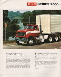 1974 9500 Conventional Cab GMC Sales Brochure | GMC BigTrucks ... 1974 Gmc Truck For Sale Classiccarscom Cc1133143 Super Custom Pickup Pinterest Your Ride Chevy K5 Blazer 9500 Brochure Sierra 3500 1055px Image 8 Pickup Suburban Jimmy Van Factory Shop Service Manual Indianapolis 500 Official Trucks Special Editions 741984 All Original 1500 By Roaklin On Deviantart Chevrolet Ck Wikipedia Feature Sierra 2500 Camper Classic Cars Stepside 1979 Corvette C3 Flickr Gmc Best Of Full Cversions From An Every Day To
