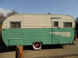 75 Best Vintage Travel Trailers Images On Pinterest