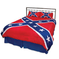 Rebel Flag Three-Piece Comforter Set | BUDK.com - Knives & Swords At ... Freedom Of Speech Why Some Schools Treat The Confederate Flag Like Rebel Fans Face Gang Charge For Crashing Black Kids Party Trucks Fly Flags In Incident Video Nytimescom Students Forced To Take Down That Honored Fallen The Isnt About Its Identity Peach Pundit Bad Month Bigots Rcr American Roots Music Truth Battle Two Sides Printed Over Unravels Across South Proudly In Loxahatchee Rally Wlrn Items Ebay Community