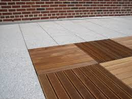 roof deck pavers