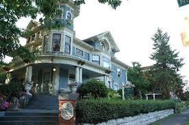 Victorian Rose Bed & Breakfast Ventura CA California Beaches