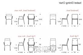 Kitchen Table Height Dimensions Awesome 99 Dining Standard