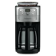 cuisinart grind brew 12 cup automatic coffee maker bed bath