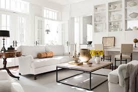 30 White Living Room Decor Ideas for White Living Room Decorating