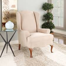 Chair And Ottoman Covers by Chair Covers Slipcovers U0026 Couch Covers