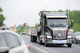 Hundreds Of Trucks Tour Lancaster County For 29th Annual Make-A-Wish ... Hundreds Of Trucks Tour Lancaster County For 29th Annual Makeawish Convoy The Lego Car Blog Truck Crews Gather Around A Truck That Is Part Convoy On Gta Classic Kenworth W900b On Editorial Stock Image Big Rigs Big Hearts In 5th Annual Knbn Newscenter1 Worlds Largest Rides Across Sioux Falls Canvas Wrap Ehamster Begas Kids Raising Cancer Funds With Show Bega Shows Truckings Caring Side Fundraiser