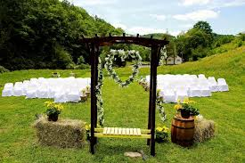 Chic Wedding Arbor Designs Design For Theme Parks Or Beaches Ideas