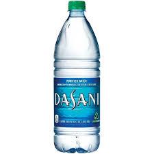 Kroger Dasani Purified Water