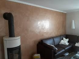wohnzimmer renovieren malertechniken streichen