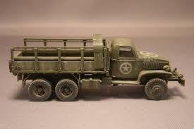 2.5 Ton Cargo Truck