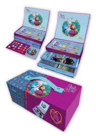 Reine Des Neiges Coloriages Mysteres Ateliers Disney Amazonca Books