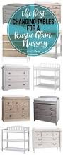 Babies R Us Dresser Changing Table by Best 25 Crib With Changing Table Ideas On Pinterest Baby Cribs