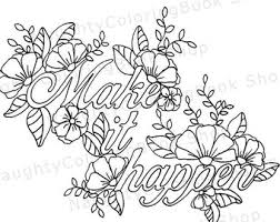 Forgive Printable Gift Coloring PageAdult Pages