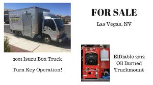 El Diablo Truckmount With Isuzu Box Truck In Las Vegas, NV - YouTube Classic Cars Muscle For Sale In Las Vegas Nv Hot Diggity Doglas Food Trucks Roaming Hunger 1970 Chevrolet Ck Truck For Sale Near Las Vegas Nevada 89119 Jim Marsh Kia Vehicles 89149 1950 Dodge Rat Rod At City Youtube 2017 Western Star 4700sf Dump Craigslist And Ford F150 Popular 2012 Good Humor Ice Cream Best Resource Of Southern California We Sell 4700 4800 4900 1966 1969 F100 Color Suv Pinterest Trucks