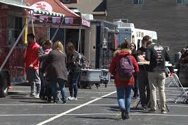 Food Truck Friday Starts This Week In Herald-Times Parking Lot ...