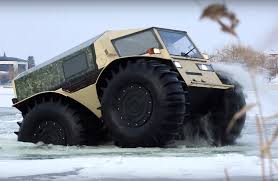 99 Youtube Truck The Russians Have Built This Little Beast Of A Monster And