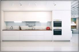 kitchen ultra modern white kitchen decor ideas with floating