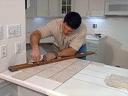 install tile laminate countertop and backsplash how tos diy