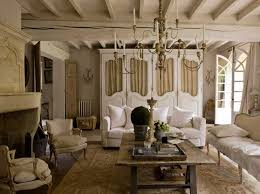 are here home living 20 dashing french country living rooms