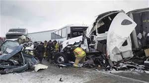 Johnson City Press: Washington Co. Man Among 3 Killed In 64-car Pa ... Used Cars Fredericksburg Va Trucks Select Of New 2017 Toyota Tundra For Sale Near Prince William R Model Paint Color Oppions Wanted Antique And Classic Mack Truck And Thunder Virginia Best 2018 Sale By Owner Gallery Drivins Filei5 At Sb I95 Welcome Centerjpg 1965 Ford Ranchero Classiccarscom Cc1080001 Stafford Repair 497 Lendall Ln Suite 101 Intertional Van Box In For Ram 2500 Charlottesville Xpress Dealer Fredericksburg Best Deals On