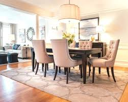 Dining Room Rugs Large Size Of Area Country Modern