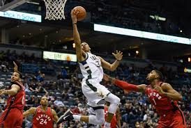 NBA Playoffs 2017 Toronto Raptors vs Milwaukee Bucks Preview