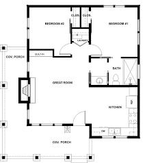 2 Bedroom Cabin Plans Colors 1383 Best House Plans Images On Pinterest Architecture Beach