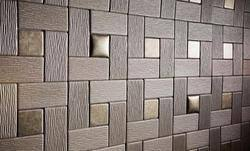 3d Bathroom Wall Tiles At Rs 250 Boxs