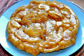 dessert aux pommes sans gluten le bonheur est sans gluten recette sans gluten tarte tatin aux