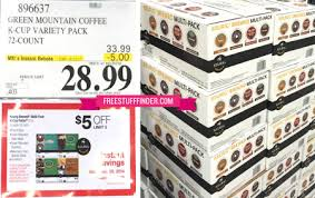 HOT 040 Per K Cup At Costco 2899 For 72 Count Box