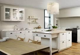skandinavische landhausküche ideen bilder tipps für die