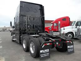100 Heavy Trucks For Sale FREIGHTLINER CASCADIA 125 WHOLE TRUCK FOR RESALE 1813312 Sale