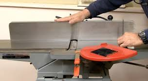 why a jointer is one of the first woodworking tools you should own