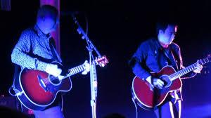 Smashing Pumpkins Mayonaise Acoustic by The Smashing Pumpkins Landslide Acoustic Cover Live Youtube